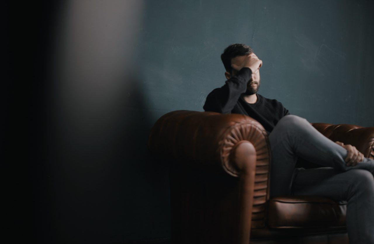 overthinking and analyzing