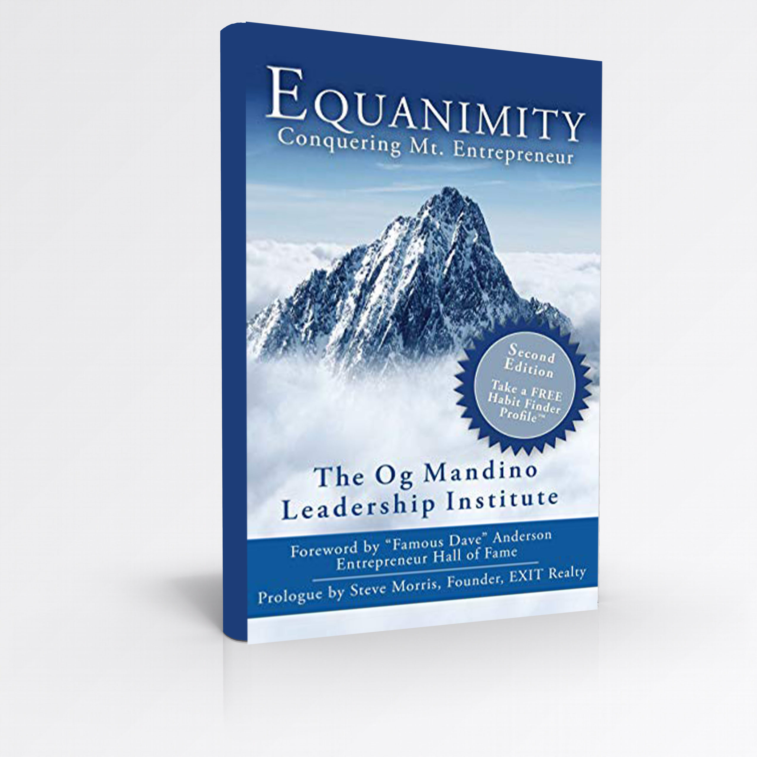 Equanimity - Book